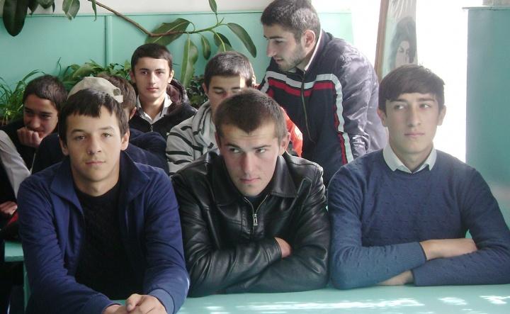 Юным жителям Алтайского края скажут опенсии