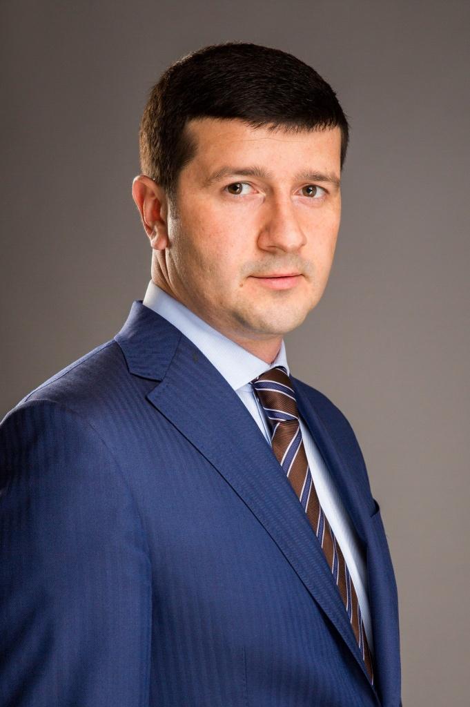 Саид Юсупов